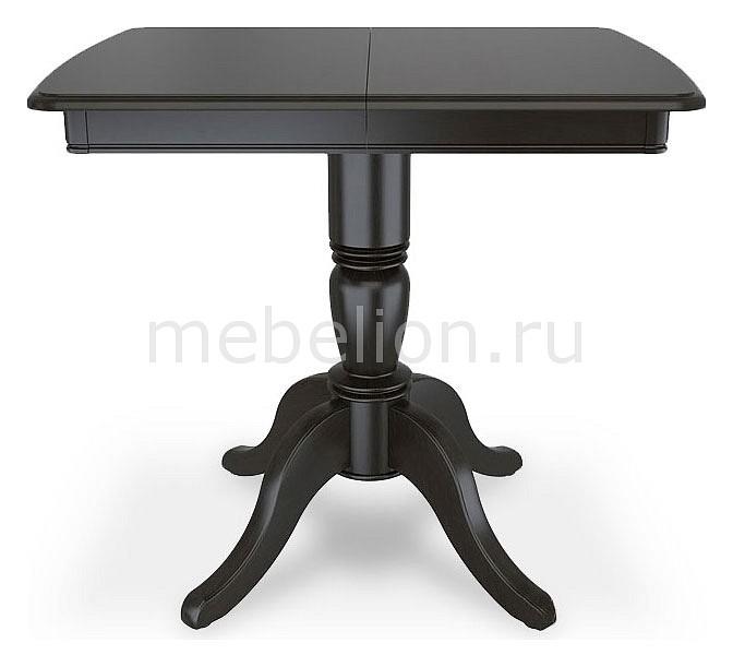 Стол обеденный Столлайн Фламинго 11.02 венге стол фламинго 11 венге