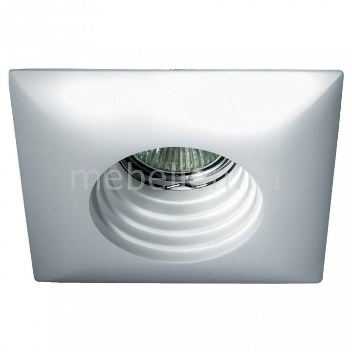 Встраиваемый светильник Donolux DL203G светильник donolux dl203 dl203g 1