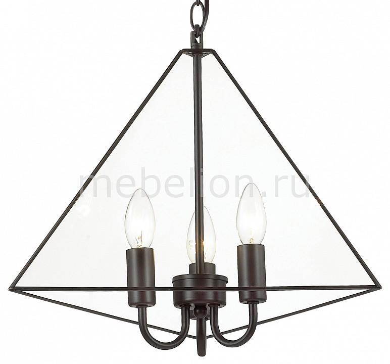 Подвесной светильник Favourite Pyramid 1917-3P бра favourite pyramid 1917 1w