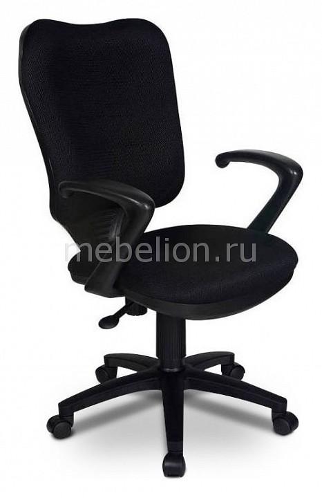 Кресло компьютерное H-540AXSN черное  купить диван кровать аккордеон в москве