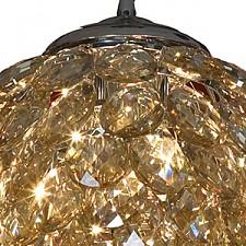 Подвесной светильник Lussole LSA-5716-03 Laecco