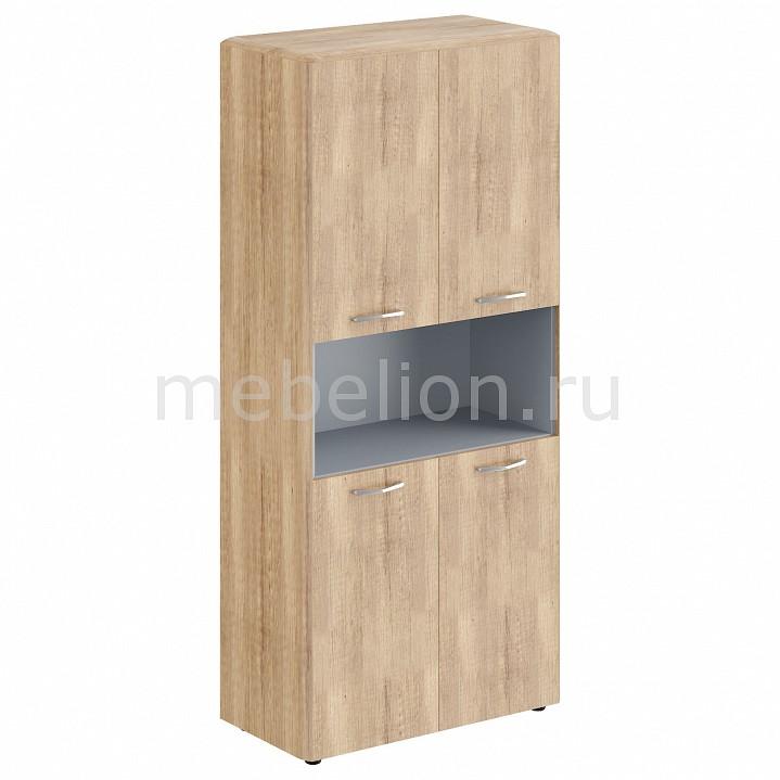 Шкаф комбинированный Skyland Dioni DHC 85.4(Z) dioni платье dioni d104i 185tp черно бирюзовый в принт