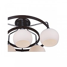Потолочная люстра Arte Lamp A7148PL-6CK Fiorentino