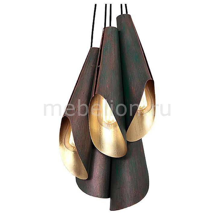 Подвесной светильник Luminex Calyx 9171 подвесная люстра luminex calyx 9171