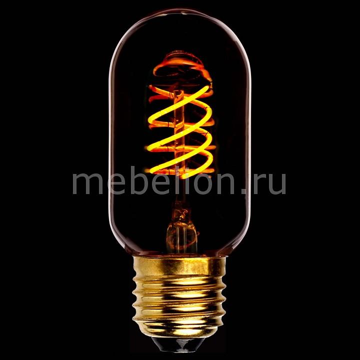 Лампа светодиодная Sun Lumen T45 E27 240В 5Вт 2200K 056-953