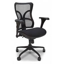 Кресло компьютерное Chairman 730 черный/черный