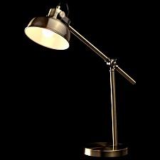 Настольная лампа MW-Light 680030501 Акцент