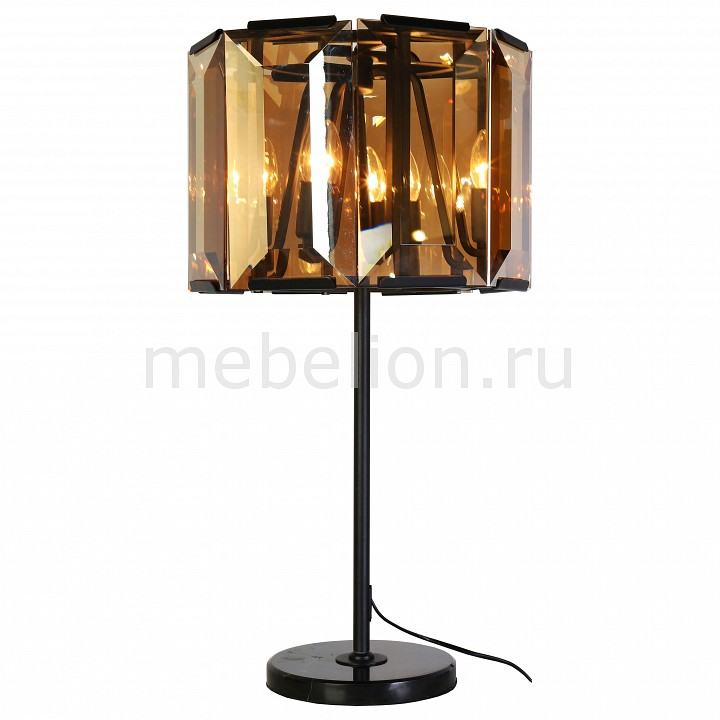 Настольная лампа декоративная Prismen 1891-4T