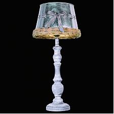 Настольная лампа Arte Lamp A5290LT-1RI Fattoria
