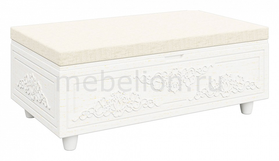 Банкетка-тумба Компасс-мебель Соня премиум СО-30 тумба комбинированная компасс мебель соня премиум со 6