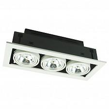 Встраиваемый светильник Technika 2 A5930PL-3WH