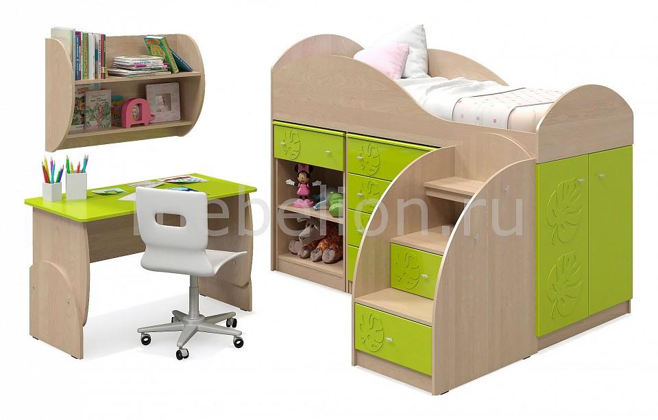 Гарнитур для детской Компасс-мебель
