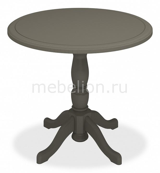 Стол обеденный Компасс-мебель Ассоль плюс АС-42 зеркало настенное компасс мебель ассоль плюс ас 07