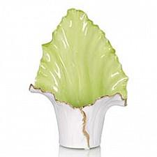 Ваза настольная (37 см) Lettuce 100205