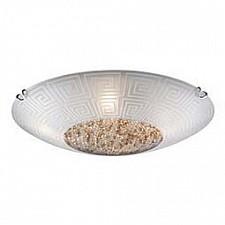 Накладной светильник Odeon Light 2609/4C Ostia 1