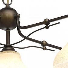 Подвесная люстра MW-Light 673012105 Тетро 5