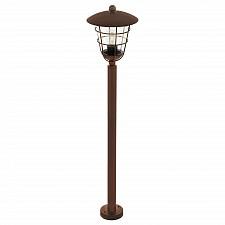 Наземный высокий светильник Eglo Pulfero 1 94857