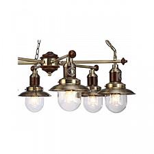 Подвесная люстра Arte Lamp A4524LM-6AB Sailor