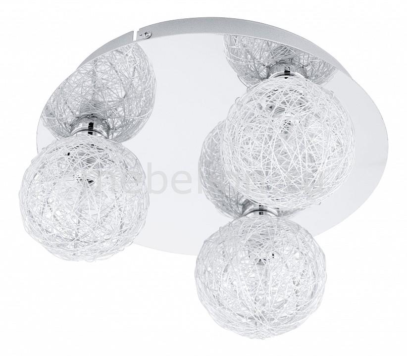 Накладной светильник Eglo 92668 Prodo 1