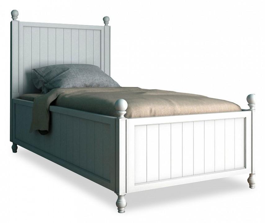 Кровать односпальная Palermo
