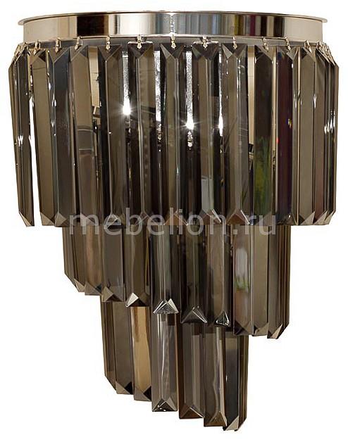 Накладной светильник Garda Decor 15-B6239-3GREY