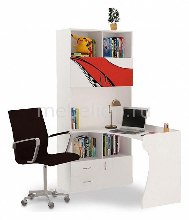 Стол компьютерный Advesta La-Man advesta детская комната advesta la man 6 предметов