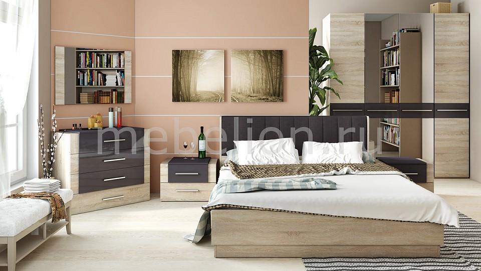 Гарнитур для спальни Ларго ГН-181.002