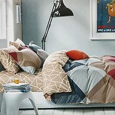 Комплект полутораспальный Лео