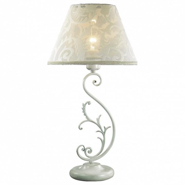 Настольная лампа декоративная Odeon Light Urika 2680/1T