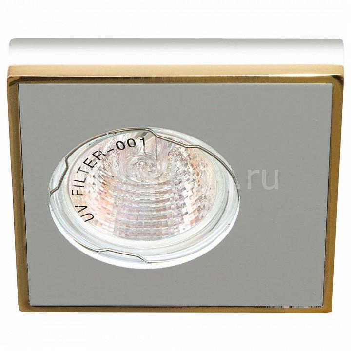 Встраиваемый светильник Feron Saffit DL2A 28361