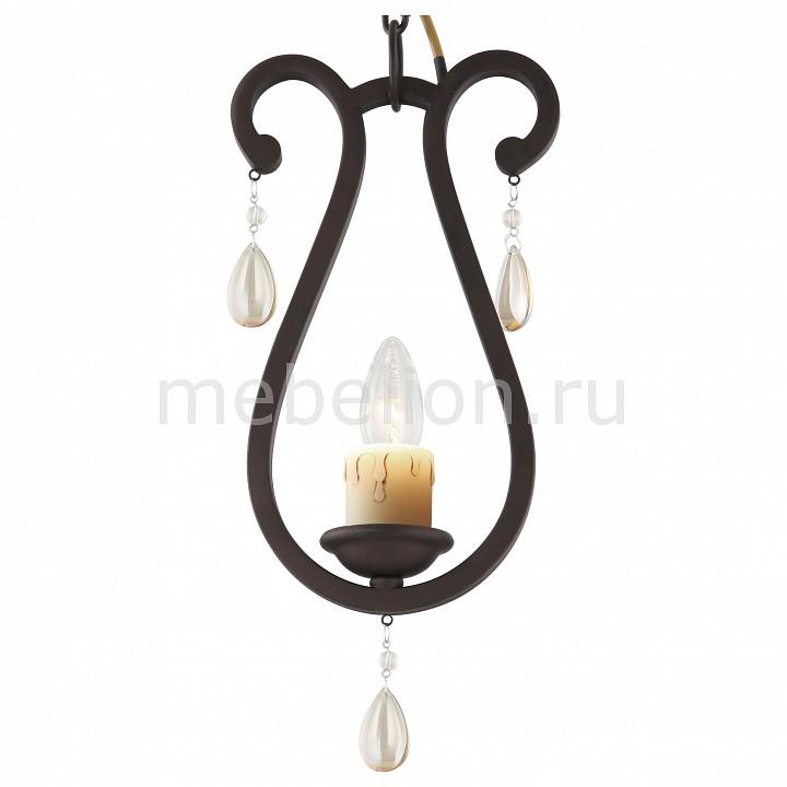 Подвесной светильник Favourite Kerzen 1519-1P