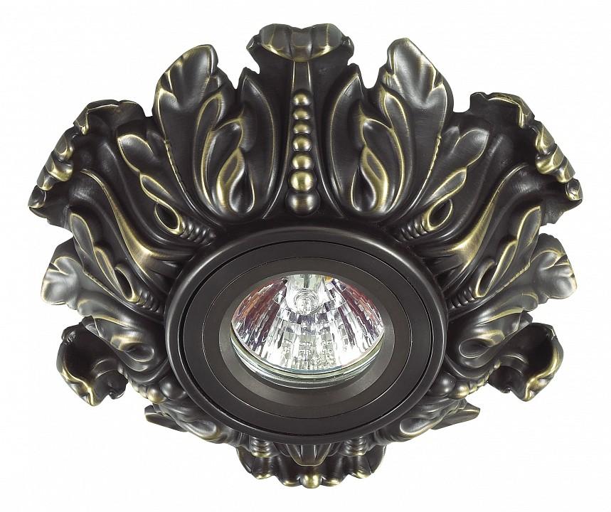 Встраиваемый светильник Novotech 370183 Latica