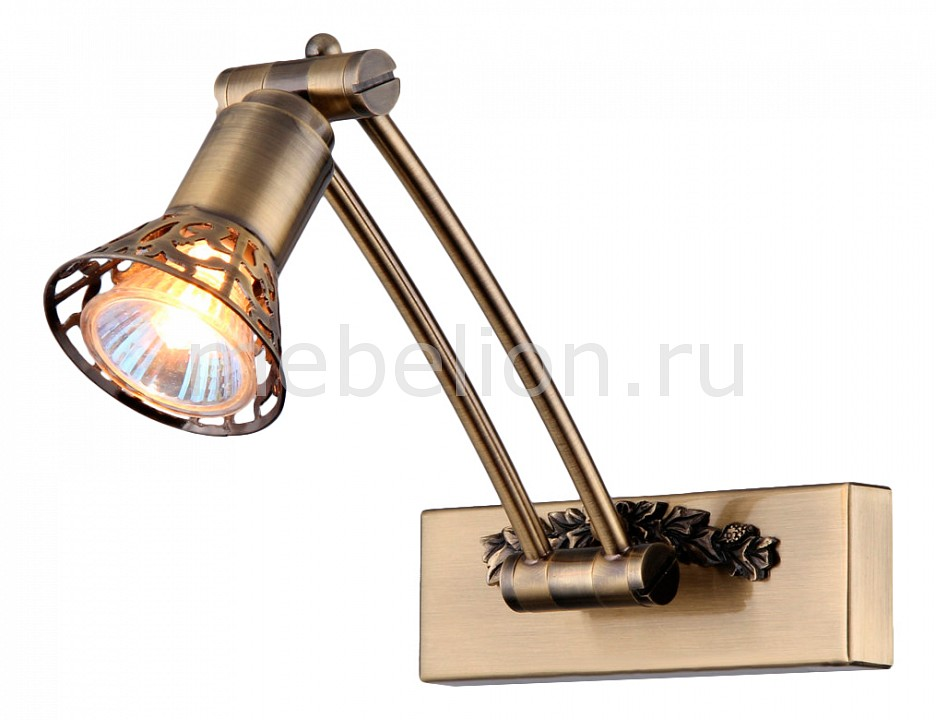 Светильник на штанге Maytoni PIC120-01-R Rublev