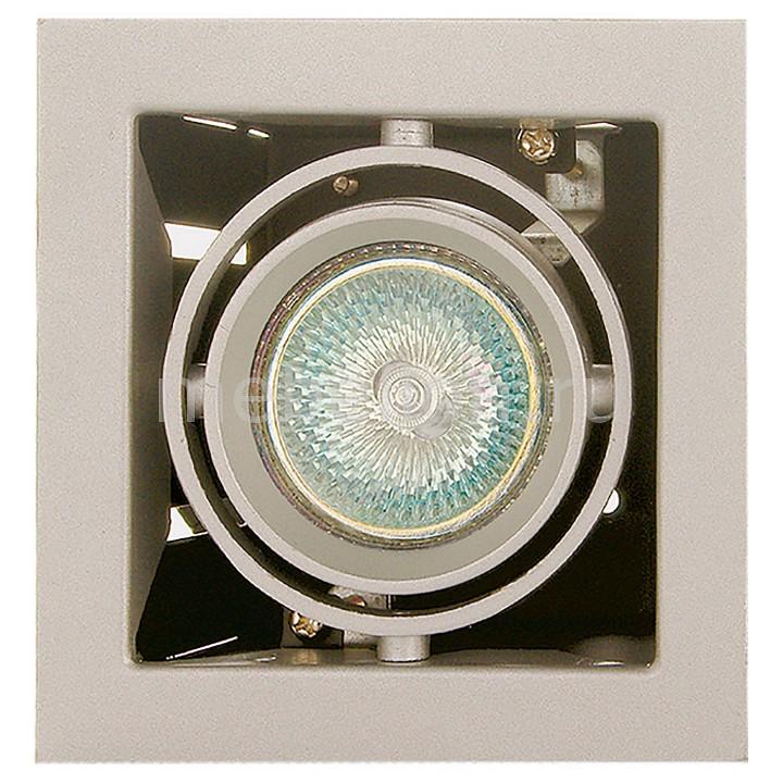 Встраиваемый светильник Lightstar 214017 Cardano