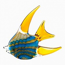 Статуэтка Garda Decor (23.5 см) Рыба F5442
