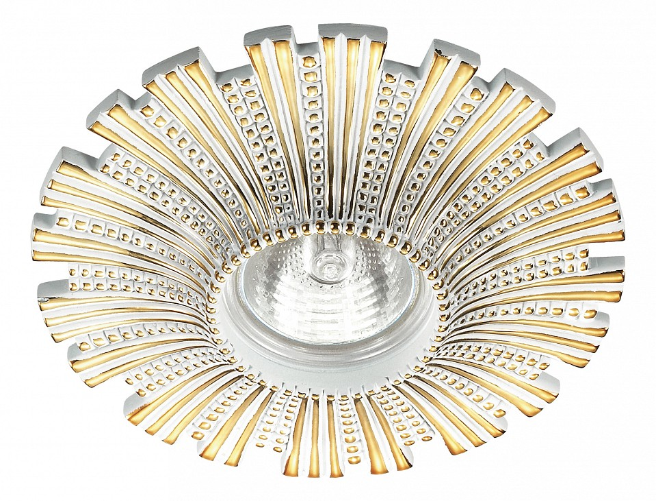 Купить Встраиваемый светильник Pattern 370325, Novotech, Венгрия