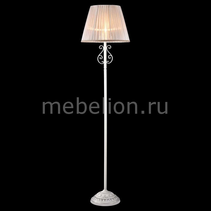 Торшер Maytoni Sunrise ARM290-00-W
