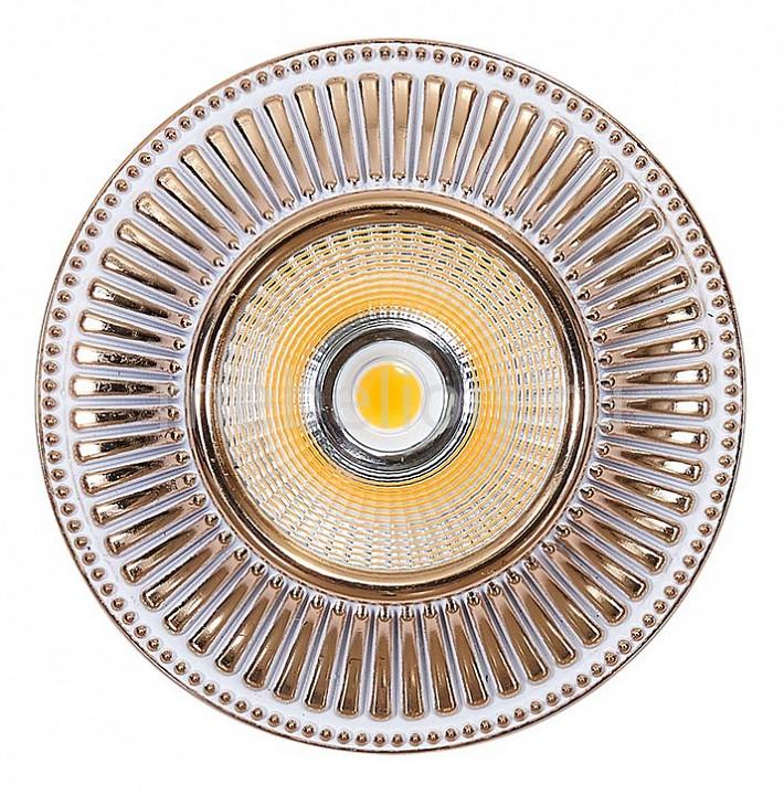 Встраиваемый светильник Citilux Дзета CLD042W2 встраиваемый светодиодный светильник citilux дзета cld042w2