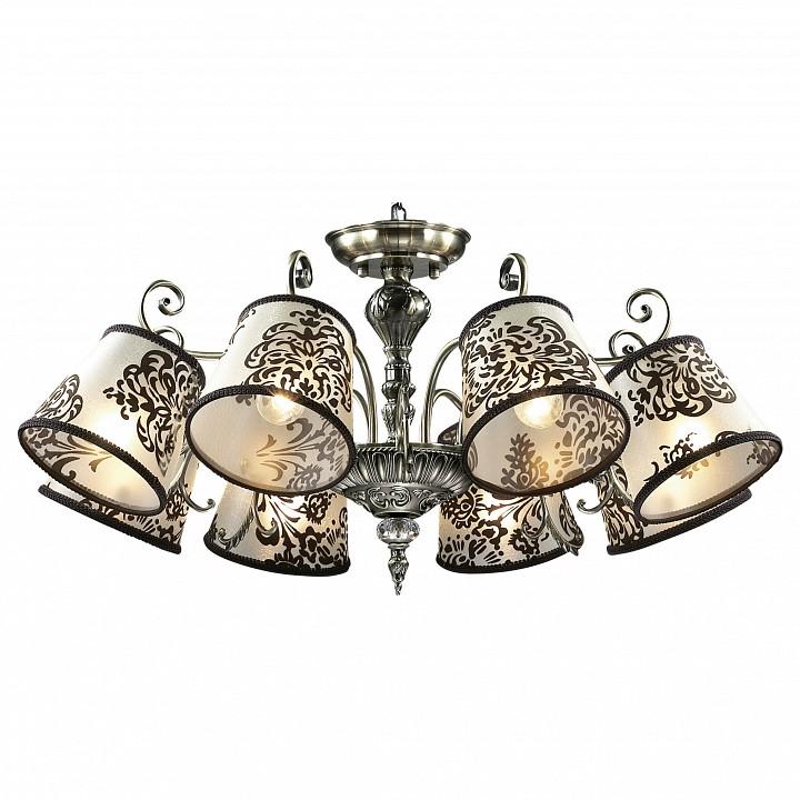 Подвесная люстра Odeon Light Pari 2687/8 odeon light подвесная люстра odeon light pari 2687 5