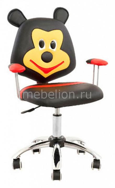 Кресло компьютерное CJ-06 черное mebelion.ru 3486.000