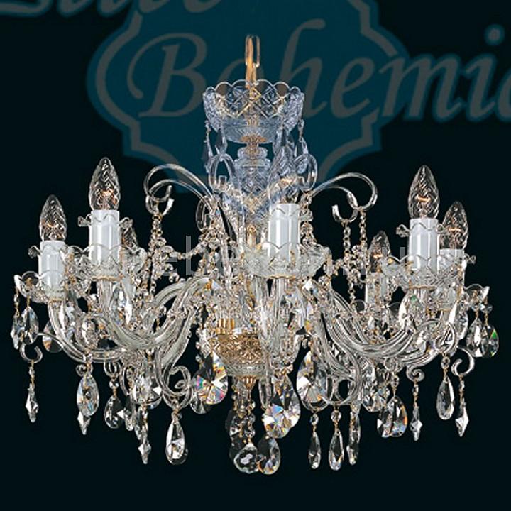 Подвесная люстра Elite Bohemia Original Classic 140 140/8/02 elite bohemia