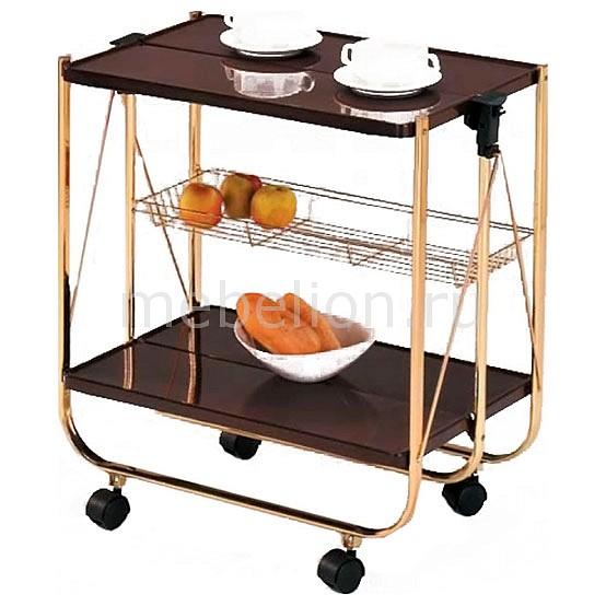 Стол сервировочный 4084 коричневый mebelion.ru 2786.000