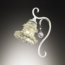 Люстра на штанге Odeon Light 2894/7C Salmora