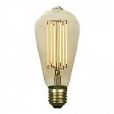 Лампа светодиодная Loft E27 6Вт 2200K GF-E-754