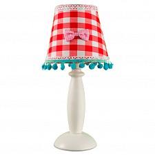 Настольная лампа декоративная Provence A5165LT-1WH