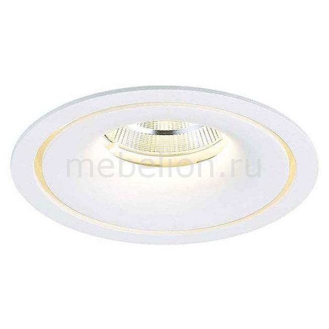 Купить Встраиваемый светильник DL18616/01WW-R White, Donolux, Китай