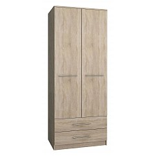 Шкаф платяной Ланс-2