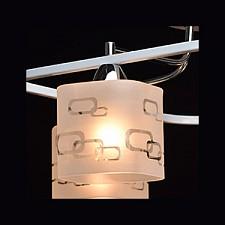 Потолочная люстра De Markt 673010304 Тетро 2