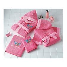 Халат для бани детский TAC Winx Bloom TA_7165_71013716