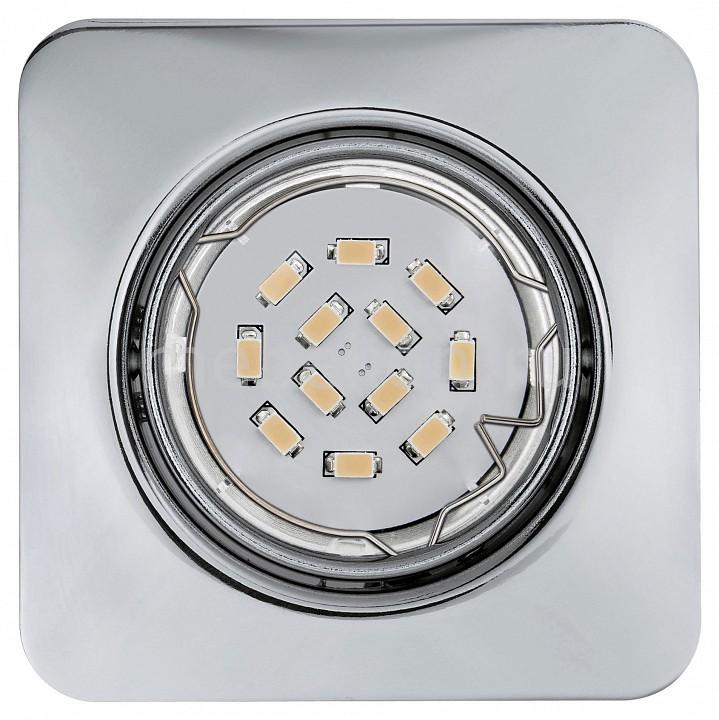 Встраиваемый светильник Eglo Peneto 94263 встраиваемый светильник eglo peneto 94263